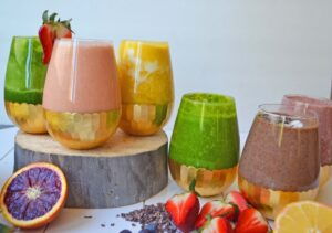 Natural Smoothie